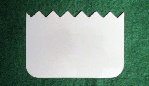 polypropylene spatula